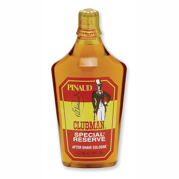 Clubman Pinaud Special Reserve After Shave Lotion, 6 oz