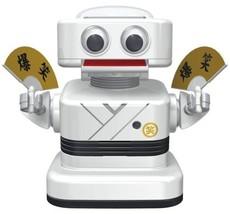 Takara Tomy Omnibot Baku-ShoTaro Joke Laughing Robot Toy From Japan - $162.99