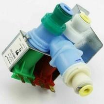 OEM Kenmore Water Inlet Valve 106.58142801 106.51269104 106.51264102 106... - $95.84