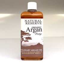 Culinary Argan Oil 110ml / 3.72 fl oz - Organic Toasted for Eating & Health - $17.41