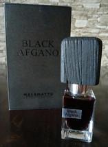 Nasomatto Black Afgano 30ml EDP Spray Unisex 1.0 oz NEW - $120.00