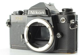 【EXCELLENT】 Nikon FE2 Black 35mm SLR Film Camera Body from japan 00137 - $233.39