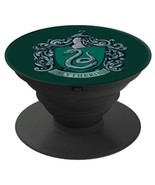 Harry Potter Slytherin Pop Phone Grip Stand/Socket- SHIPS FREE FROM US - $13.09
