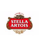 STELLA ARTOIS LOGO POSTER 24 X 24 Inches BAR, MAN CAVE, POOL, Billiards ... - $19.94