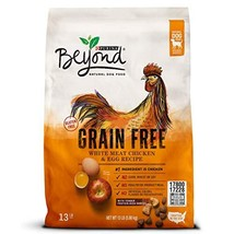 Purina Beyond Grain Free, Natural Dry Dog Food, Grain Free White Meat Ch... - $37.07