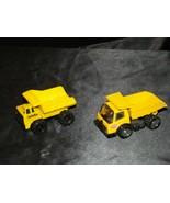 Die-cast Dump Truck Tonka (2) AA19-1513 Vintagerr - $49.95