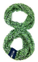 Seattle Seahawks Women's Scarf New Forever Collectibles NFL Licensed Infinity - $29.68