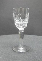 Signed Waterford Kildare Crystal Liquor Stemware - $24.31