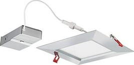 Lithonia Lighting WF8 SQ B 27K30K35K 90CRI SN M6 LED Color Temperature Selectabl - $52.50