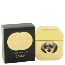 Gucci Guilty Intense Perfume 1.6 Oz Eau De Parfum Spray - $99.89