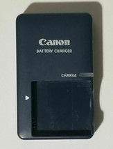 Canon CB-2LV Battery Charger for Canon NB-4L Li-Ion - $9.99