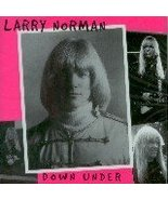 Down Under But Not Out [Audio CD] Larry Norman - $74.98