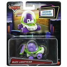 Buzz Lightyear Drive-in Disney Cars 1/55 Scale Diecast - $9.79