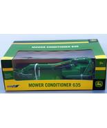 Britains John Deere Mower Conditioner 635 1:32. Collectible Farm  - $26.28
