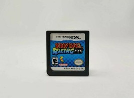 Diddy Kong Racing DS (Nintendo DS, 2007) Game Cart Only Authentic Tested - $8.59