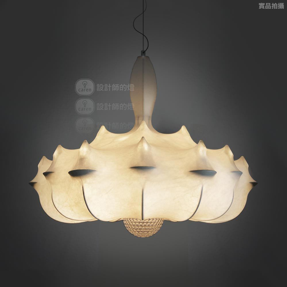 Primary image for Flos Zeppelin Chandelier Suspension Pendant Light Replica Home Lighting Fixture