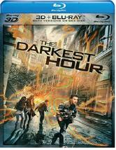 The Darkest Hour (3D + Blu-ray)
