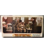 The Inventors Board Game Parker Brothers Vintage 1974 - No Dice Or Rule ... - $12.94