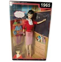 Barbie 2009 My Favorite Career 1965 Student Teacher Barbie R4471  - $89.10