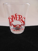 Rivers Resort, West Virginia Shot Glass - €7,09 EUR