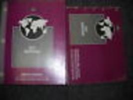 1997 Ford MUSTANG Gt Cobra Servizio Riparazione Officina Shop Manuale Se... - $138.59