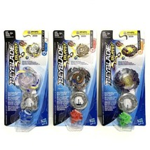 Beyblade Burst Evolution Single Pack Lot Of 3 Fengriff Ifritor Horusood NEW - $26.17