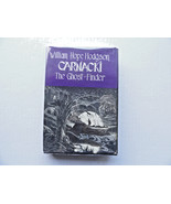 Arkham House Carnacki The Ghost Finder Mycroft & Moran HC/DJ First Edition - $49.99