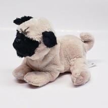 FurReal Friends 2008 Newborn Pug Dog Toy - Barks, Head Moves - SUPER CUT... - $15.73