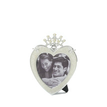 Crown Heart Frame 3X3 - $36.33
