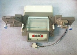 Minolta Microfiche Film Reel Viewer With Computer Link - $130.00