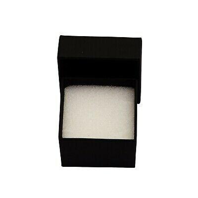 Black Spinel 925 Sterling Silver Dangle Hook Earring Shine Jewelry SHER0683