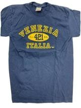 Venezia Italia Dal 421 D.c. T-Shirt TAGLIA S - $10.85