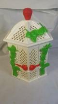 Vintage 1981 Strawberry Shortcake Doll Gazebo with Removable Vines FREE ... - $19.99