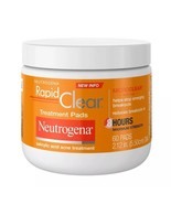 Rapid Clear Maximum Strength Treatment Pads - 60ct/case/order - $79.00