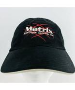 Ping Nefba 2004 Fall Golf Classic Baseball Cap Matrix Employee Leasing B... - $24.74