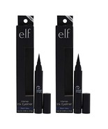 Pack of 2 e.l.f. Intense Ink Eyeliner, Black Navy 81208 - $6.85