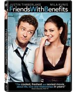 Friends with Benefits (DVD, 2011) - £7.60 GBP