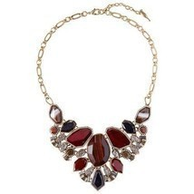 Chloe and Isabel Rebel Convertible Statement Necklace NWT - $148 - €61,21 EUR