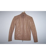 Capri Quilted Winter Jacket Coat Girls Pre Teen Size Small - $16.99