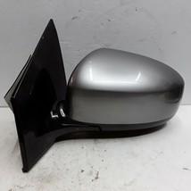 09 10 11 12 13 14 Nissan Murano left drivers non-heated gray door mirror 3 wires - $98.99
