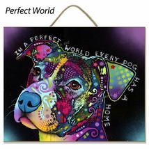 Dean Russo Plaketten Perfekt Brooklyn -basierend Perfektes Geschenk Komp... - $25.66 CAD