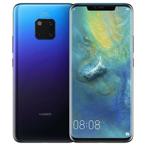 Huawei Mate 20 Pro 128GB 4G LTE AT&T | T-MOBILE | CRICKET | METRO PCS Smartphone