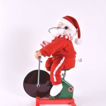 Christmas Eve By Santa's Best Cycling LCD Christmas Messages On Tire See... - $29.69