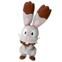 11.5 Inch Officially Licensed Bunnelby Pokemon Plush with Tags - $29.95