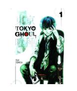 TOKYO GHOUL vol. 1-14 Complete set Comics Manga In English FAST DHL   - $168.90