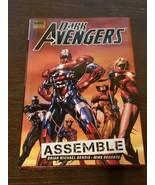 Dark Avengers: Assemble Volume 1 Hardcover Graphic Novel - $7.00