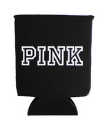 "Victoria's Secret Pink Drink Holder ""PINK"" Black - $10.00"