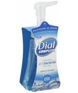 Dial Complete 05400 7.5 Oz Spring Water Foaming Hand Soap - $8.45