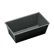 Norpro 3948 Bread Pan 8 Inch Nonstick Waffle Surface For Easy Release - €8,13 EUR