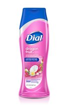 Dial Sensational Body Wash, Dragon Fruit, 21 Fluid Ounces - $7.95